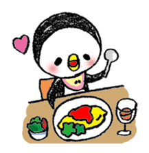 Pen-chan sticker #677937