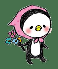 Pen-chan sticker #677938
