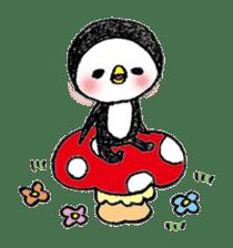 Pen-chan sticker #677939
