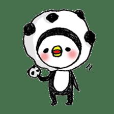 Pen-chan sticker #677944
