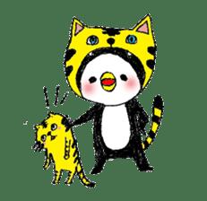 Pen-chan sticker #677945