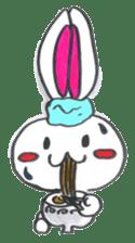 momosuke's life sticker #678069