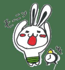 momosuke's life sticker #678074