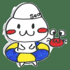 momosuke's life sticker #678075