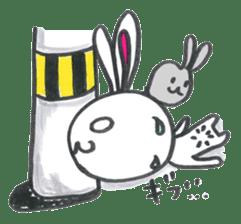 momosuke's life sticker #678082