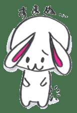 momosuke's life sticker #678092