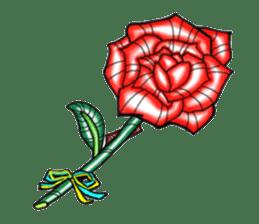 St. Valentine's day sticker #678146