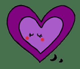 St. Valentine's day sticker #678160