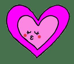 St. Valentine's day sticker #678164