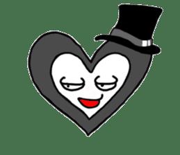 St. Valentine's day sticker #678168