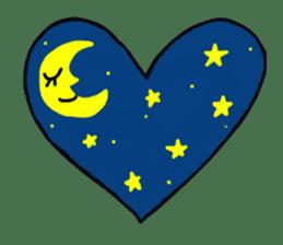 St. Valentine's day sticker #678184