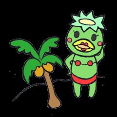 PomPori Kappa