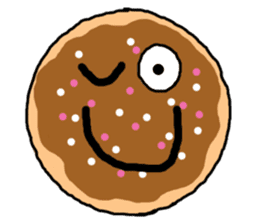 Sweet Donuts! sticker #681063