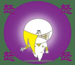 PICCOLO -English Ver- sticker #681908