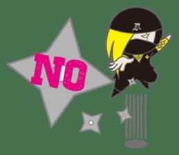 PICCOLO -English Ver- sticker #681913