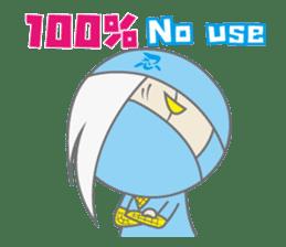 PICCOLO -English Ver- sticker #681920
