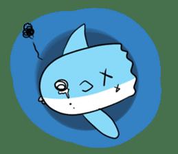 manbou-san sticker #682033
