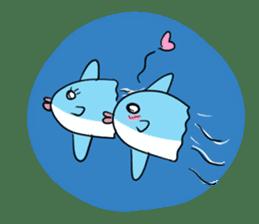 manbou-san sticker #682041