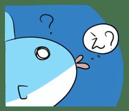 manbou-san sticker #682042
