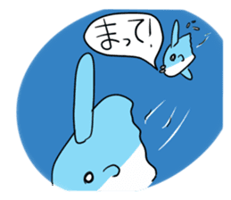 manbou-san sticker #682047