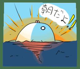 manbou-san sticker #682061