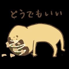 Spiritless Takoyaki