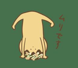 Spiritless Takoyaki sticker #682193