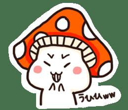 kinoko Lloyd's Series 2 sticker #684787
