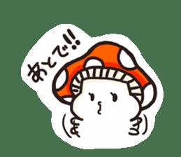 kinoko Lloyd's Series 2 sticker #684810