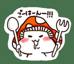 kinoko Lloyd's Series 2 sticker #684812