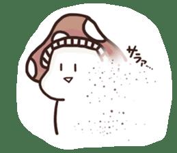 kinoko Lloyd's Series 2 sticker #684817