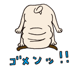 Pug Stickers for Pug Junkies! sticker #686824