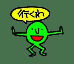 miyazaki sticker #688108