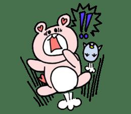 PINKUMA vol.2 sticker #688908