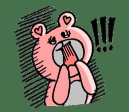 PINKUMA vol.2 sticker #688912
