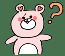 PINKUMA vol.2 sticker #688914