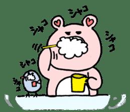 PINKUMA vol.2 sticker #688925