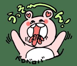 PINKUMA vol.2 sticker #688931