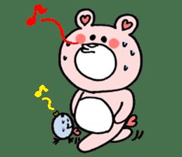 PINKUMA vol.2 sticker #688934