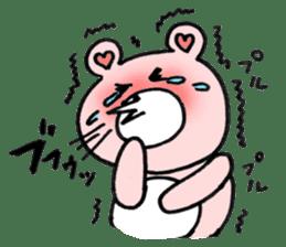 PINKUMA vol.2 sticker #688938