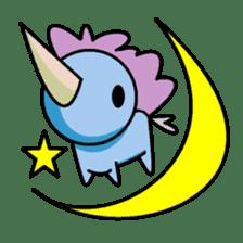 BlueHoles2 sticker #695829