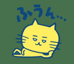 Mina and Kaodeka sticker #696016