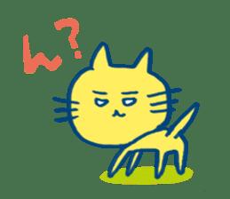 Mina and Kaodeka sticker #696019