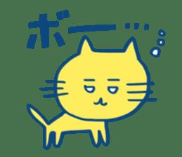 Mina and Kaodeka sticker #696029