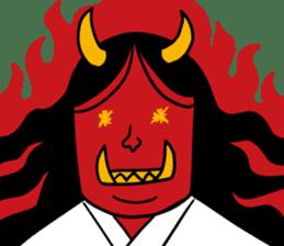 OKAME-dono sticker #696559