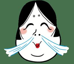 OKAME-dono sticker #696562