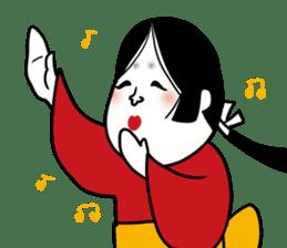 OKAME-dono sticker #696564