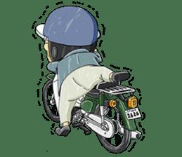 purupurupurupuru sticker #696690