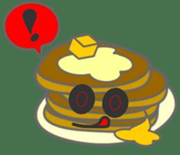 Cafe retron! sticker #697776