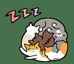 chimaneko sticker #698272